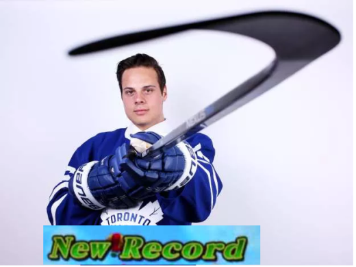 auston-matthews-new-record